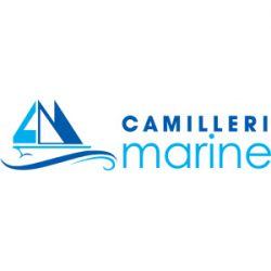camilleri-marine-vector-logo